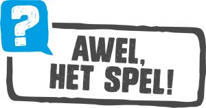 logo Awel, the game!