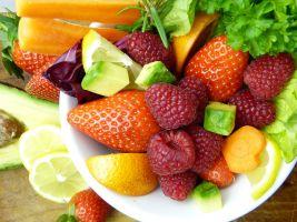 Afbeelding groenten en fruit
