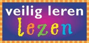 Logo Veilig Leren Lezen