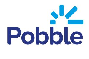Pobble logo