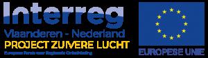 Logo Interreg Pure Air Project