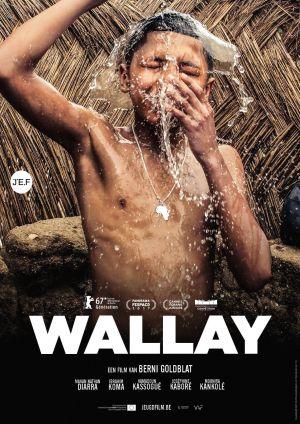 filmposter Wallay