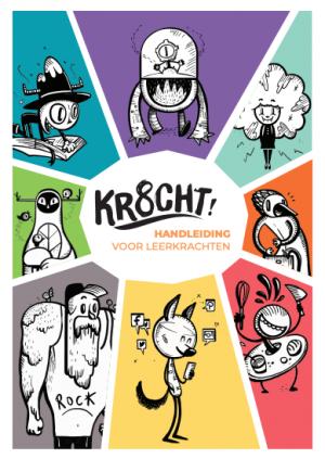 Logo Kr8cht