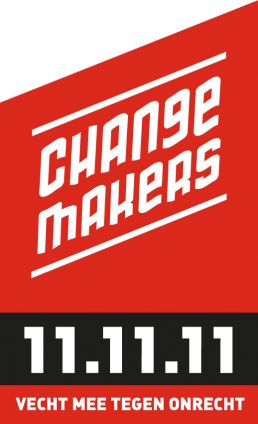 logo campagne changemakers