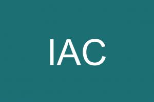 letters IAC