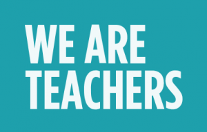 logo we are teachers
