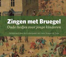 Cover van het boek Zingen met Bruegel