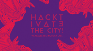 hacktivate the city logo