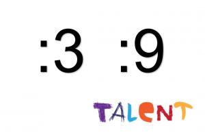 :3 en :9