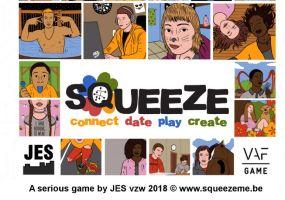 Logo van Squeeze