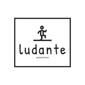 Logo Ludante