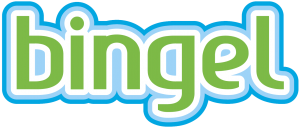 Logo of Bingel online learning platform for primary school