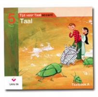 cover Tijd voor Taal accent 5