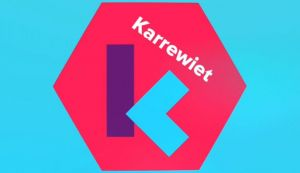 Karrewiet logo