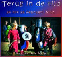 Kinderen Workshop Middeleeuwen