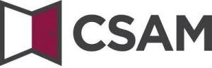 CSAM logo