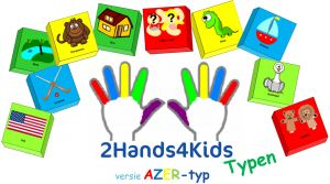 2hands4kids types