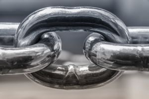 closed chain