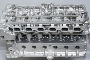 cylinder head engine