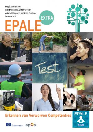 Cover van het e-zine