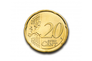 coin of 20 cents