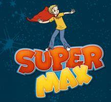 logo super max