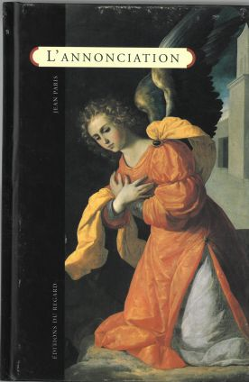 Cover of the art book L'Annonciation