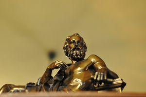 standbeeld Plato