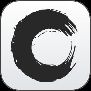 Logo van de app