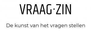 Logo Vraagzin