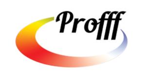 logo Profff vzw