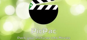 The PicPac app logo.