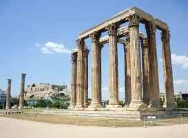 Atheense tempel