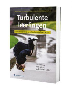 Cover boek Turbulente leerlingen