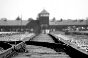 Birkenau-Auschwitz concentration camp
