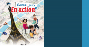 cover handboek En action 5