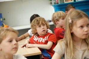 leerlingen basisonderwijs