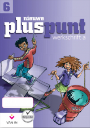 cover Nieuwe Pluspunt 6