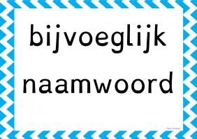 wandplaat bijvoeglijk naamwoord