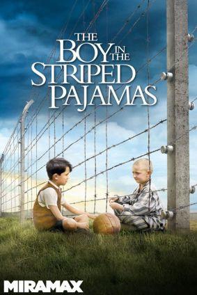 filmaffiche Boy in the striped pajames