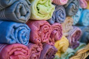rollen textiel