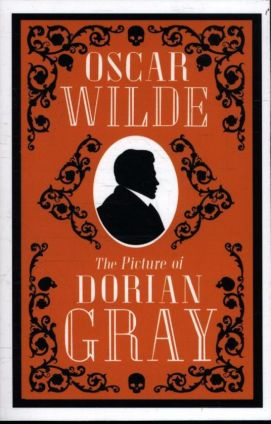 cover van boek Picture of Dorian Gray