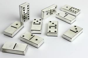 dominoblokjes