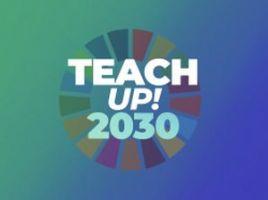 Teach Up! 2030