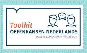 Logo Toolkit Oefenkansen Nederlands