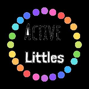 Logo Active Littles