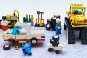Speelgoed Lego