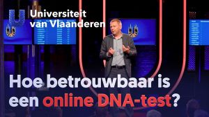 How reliable is an online DNA test?