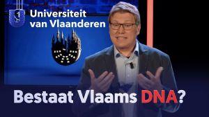 Does Flemish DNA exist?