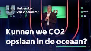 Kunnen we CO2 opslaan in de oceaan?